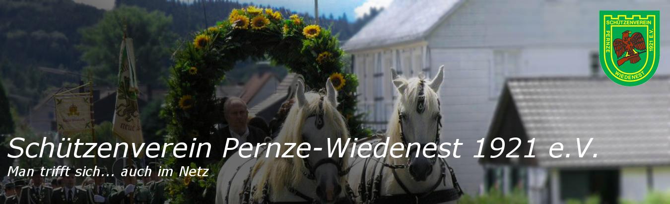 Schützenverein Pernze-Wiedenest 1921 e.V.